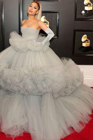 TOP 15 BEST Dressed @ Premiile Grammy 2020