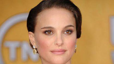 Natalie Portman – Frumusete rafinata