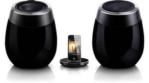 Philips: Obsesie pentru sunet, tehnologie si conectivitate