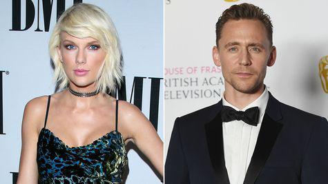 Tom Hiddleston face declaratii sincere despre relatia lui cu Taylor Swift