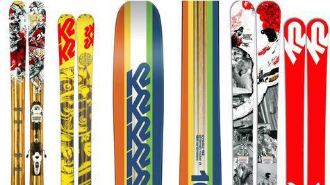 10 piese cool de purtat la ski