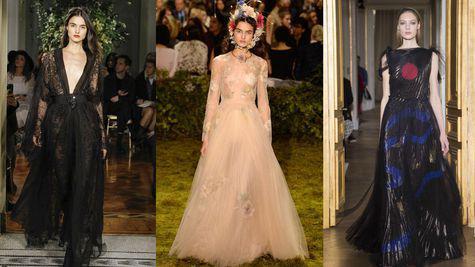Saptamana Modei Haute Couture