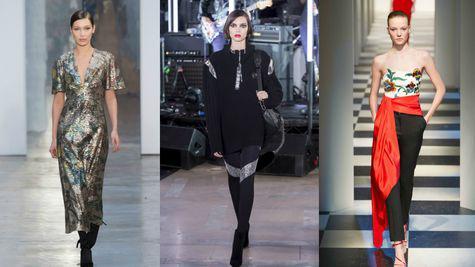 New York Fashion Week - Jurnal de Moda (IV)