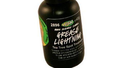 Grease Lightning LUSH