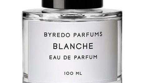 Parfumul Blanche de la Byredo