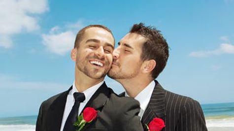 Casatoriile gay