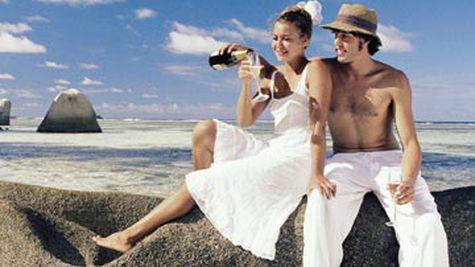 O destinatie turistica pentru luna de miere!