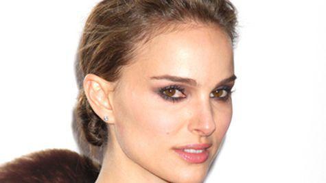 Natalie Portman si balerinul sau