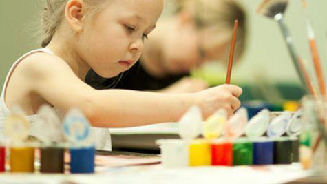 Istoria artei pentru cei mici