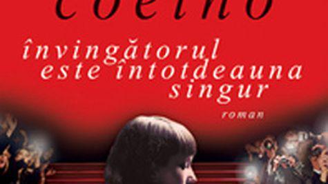 """Premiul cititoarelor ELLE 2009: """"Invingatorul este intotdeauna singur"""" de Paulo Coelho"""