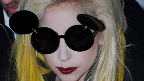Lady Gaga dependenta de cocaina
