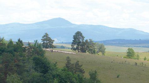 Miclosoara, un sat transilvanean desprins din povesti