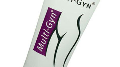 Multi-Gyn Actigel pentru tratarea vaginitei bacteriene
