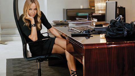 ELLE FASHION: Frida Giannini made in Italy
