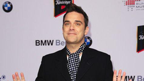 Gary Barlow va fi cavaler de onoare la nunta lui Robbie Williams