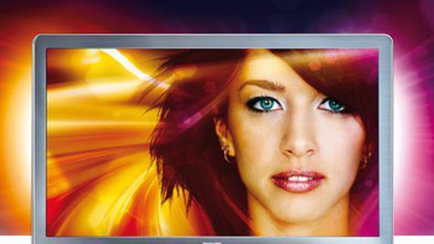 Noua serie de televizoare LCD Philips 7000 cu tehnologie LED