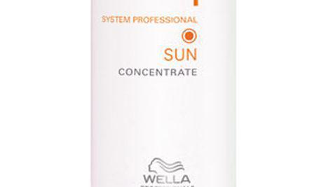 Protejeaza-ti parul de soare cu SP Sun Concentrate