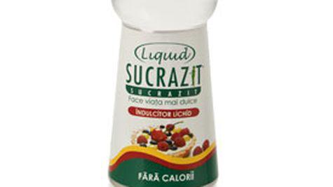 Sucrazit – Pentru deserturi savuroase fara calorii!