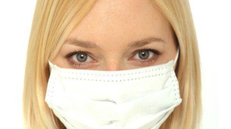 Boala celor poluati respirator!