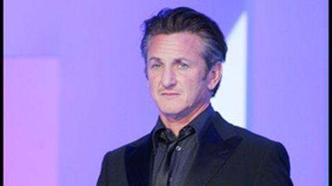 Sean Penn: fosta mea sotie este o fantoma!