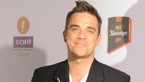 Robbie Williams slabeste cu ajutorul sexului