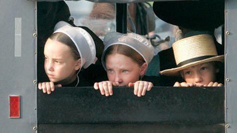 A fost odata in America: comunitatea Amish