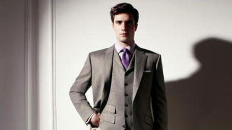 Scabal: Made To Measure, la Casa Frumoasa Store