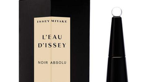 Noir Absolu, un parfum extravagant