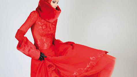 Doina Levintza sau despre pasiunea pentru frumos