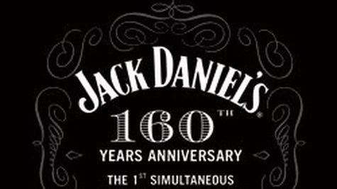 In aceasta saptamana – cea mai tare petrecere Jack Daniel's
