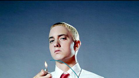 Eminem nu doreste sa isi intalneasca tatal