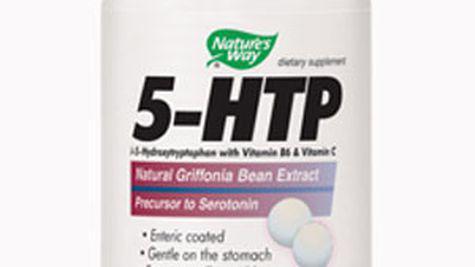 5-HTP de la Secom, remediu natural impotriva depresiei de toamna