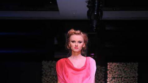 Irina Schrotter – Colectia primavara-vara 2011