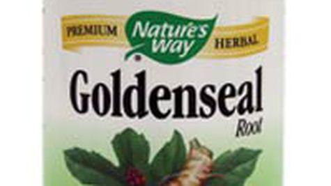 Goldenseal de la Secom –  antibiotic natural valoros