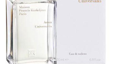 Aqua Universalis de la Francisc Kurkdjian