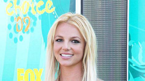 Britney Spears a lansat un nou single