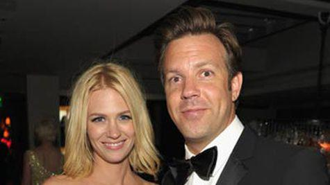 January Jones s-a despartit de iubit