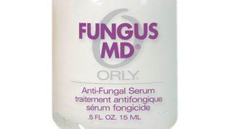 ORLY Fungus – ser anti-fungic cu putere maxima