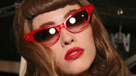 Fashion trend: Noii ochelari de soare