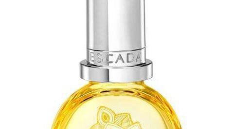 Taj Sunset, noul parfum in editie limitata, Escada