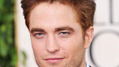 Robert Pattinson vrea rol de supererou