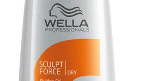 O coafura definita cu Sculpt Force de la Wella Proffesionals