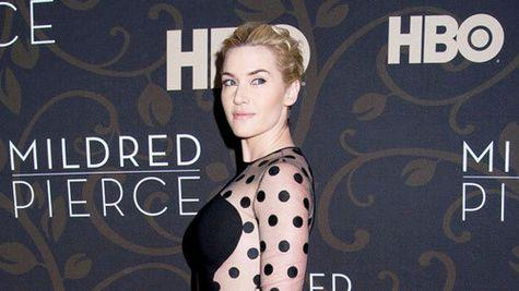 Kate Winslet lanseaza o carte in scopuri caritabile