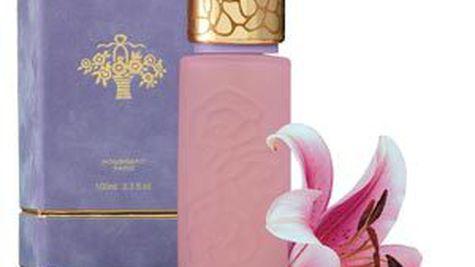 Quelques Fleurs Royal un parfum de regina