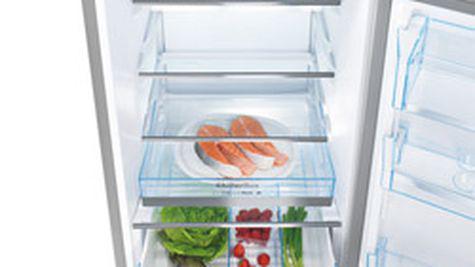 SmartCool: Noua gama de combine frigorifice super-eficiente Bosch