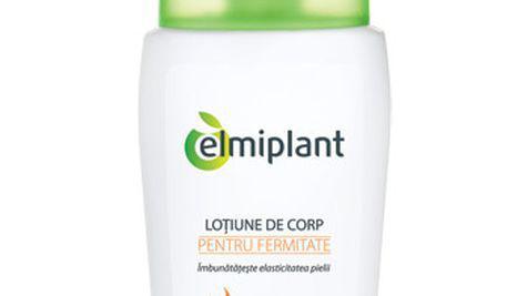 Lotiune de corp Elmiplant pentru fermitate