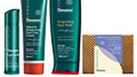 Castiga produse cosmetice HIMALAYA ORGANIQUE in luna iulie!