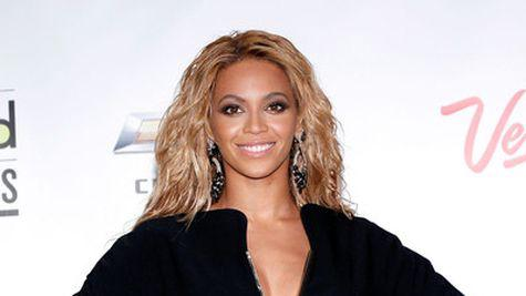 Beyonce Knowles isi doreste un copil