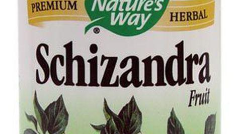 Schizandra, fructul cu cinci gusturi