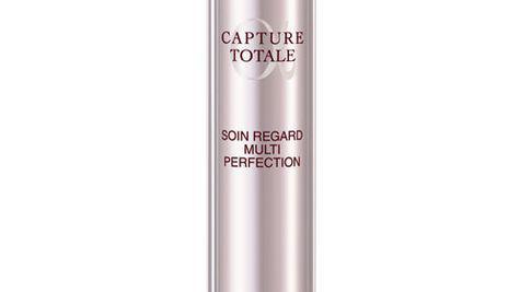 Capture Totale, de la Dior – tratament global de ingrijire pentru ochi